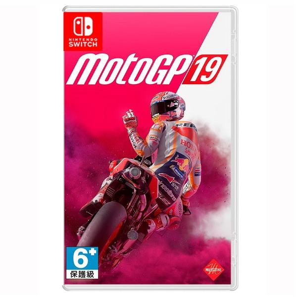 NS 世界摩托車錦標賽 MotoGP 2019 / 亞英版 / 預購,PS4,MotoGP,2019,世界摩托車錦標賽,MotoGP2019,賽車,摩托車,英文,NS