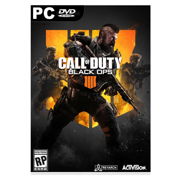 PC 決勝時刻:黑色行動 4 ※ 中文版 ※  Call of Duty: Black Ops 4 PC,決勝時刻,黑色行動,中文版,Call of Duty,射擊