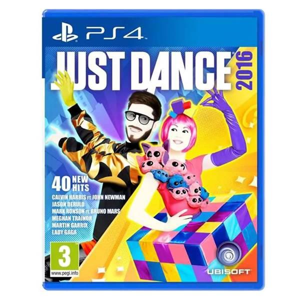 【二手】PS4 舞力全開 2016 ※ 英文版 ※   2手,寄賣,中古,二手,PS4,舞力全開,2016,英文版,Just Dance