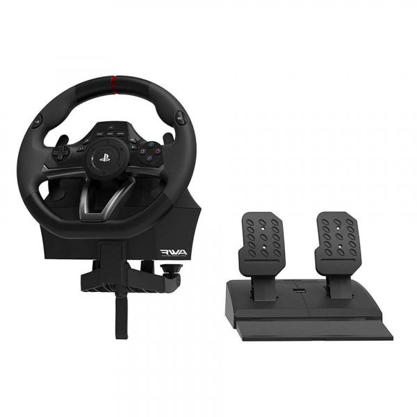 RWA PS 052 賽車方向盤 / HORI / 無力回饋  PS4,T150 PRO,T300,G29,T150,TGT,G27,羅技,方向盤,賽車架,HORI