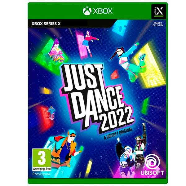 【預購】XSX 舞力全開 2022 / 中文 / Just Dance 2022 NS,舞力,全開,just,dance,2021,2022,節奏,音樂,PS4,PS5,XBOX