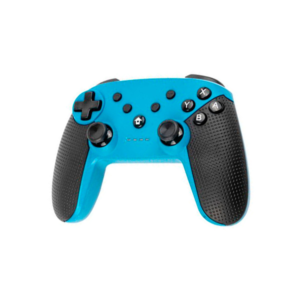 NS Switch 無線手把【藍色】 PS3 PC ios 安卓系統 / 支援連發 六軸體感 NS,良值,雲城,無線,手把,PRO手把,PC,手機,體感