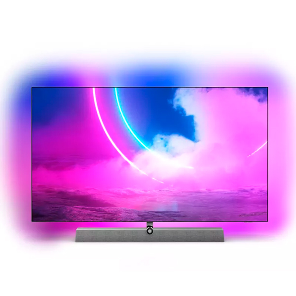 PHILIPS 飛利浦 4K OLED 55型 液晶電視 ATMOS 全景聲 / Android 顯示器 / 台灣公司貨 PHILIPS,飛利浦,OLED,4K,55吋,ATMOS,全景聲,智能,低藍光,55OLED935