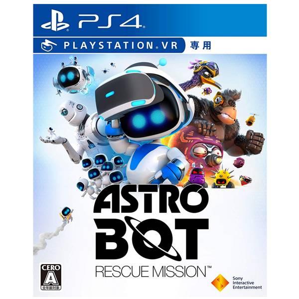 PS4 太空機器人:救援任務 ※ 中英合版 ※ PS4,VR,太空機器人,救援任務,動作