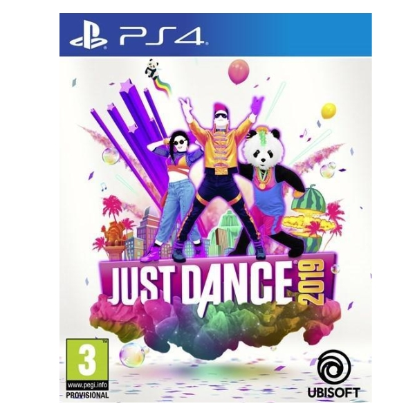 PS4 舞力全開 2019 ※ 中文版 ※ Just Dance PS4,舞力全開,2019,英文版,Nintendo Switch,Just Dance,Nintendo,Switch