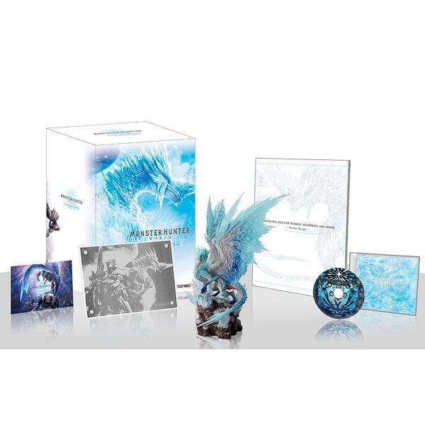 PS4 魔物獵人 世界:Iceborne / 中文 不含光碟 典藏版 / 預購,PS4,魔物獵人,探索,生存,戰鬥,探險,RPG,中文版