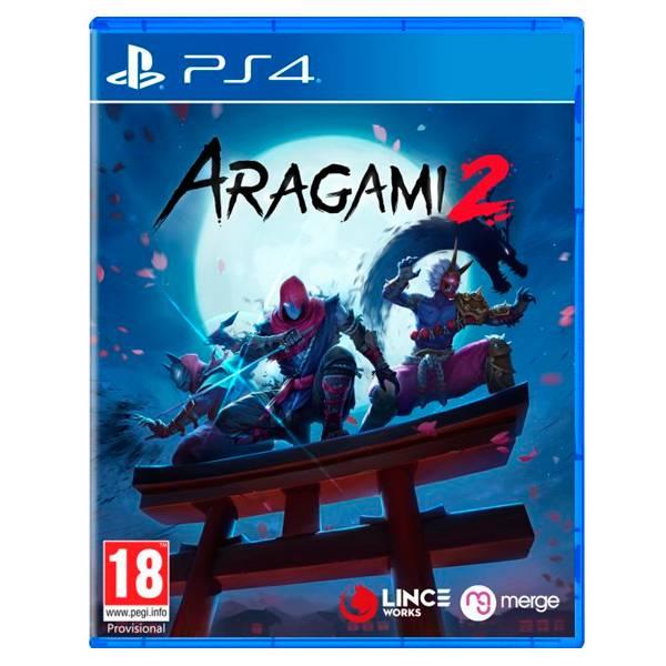【預購】PS4 荒神2 / 亞中版 PS4,PS5,荒神2,亞中版,動作,冒險,多人,連線,GSE