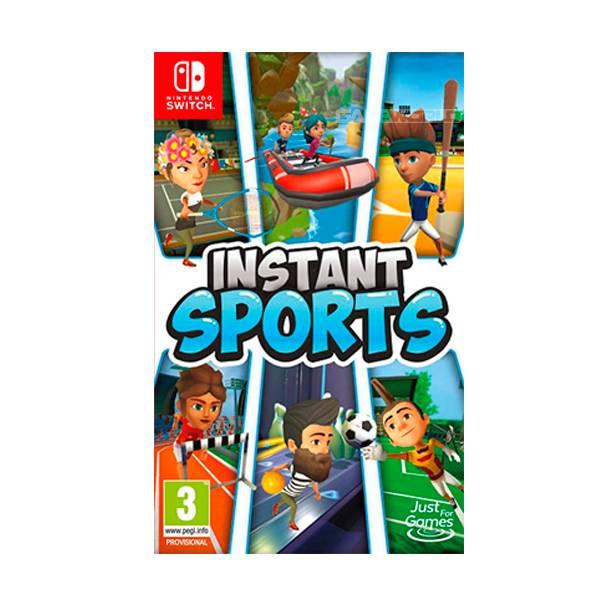 NS  即時運動 // 國際版 PS4,SWITCH,即時,運動,網球, 泛舟,棒球,保齡球,守門員