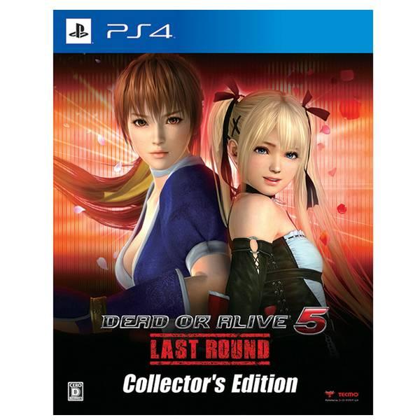 PS4 生死格鬥 5 Last Round*中文版*Dead or Alive PS4,生死格鬥 5,Last Round,中文版,Dead or Alive,生死格鬥