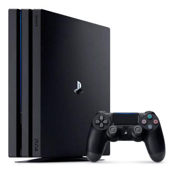 PS4 Pro版 主機 1TB【黑色/白色】 高階4K HDR // 全新未拆 台灣原廠公司貨 // 最強優惠 PS4,PRO,PS4 PRO,主機,PS VR,HDR,4K,CUH-7000