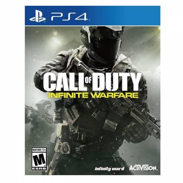【二手】PS4 決勝時刻 無盡戰爭*中文版*Call of Duty: Infinite Warfare 2手,中古,PS4,決勝時刻,無盡戰爭,中文版,Call of Duty,Infinite Warfare,COD,IW