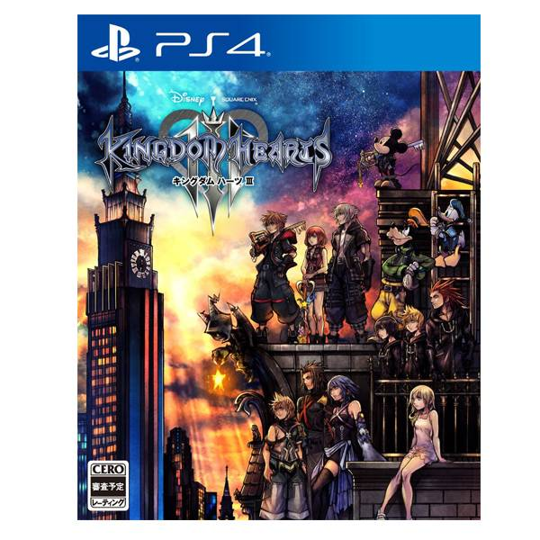 【二手】PS4 王國之心 3 // 中文版 // Kingdom Hearts III  2手,中古,二手,PS4,王國之心,中文版,迪士尼,怪獸電力公司,冰雪奇緣,玩具總動員,Kingdom Hearts