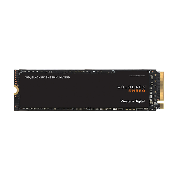 【PS5 適用】WD 黑標 SN850 500GB M.2 2280 PCIe SSD PS5,適用,WD,黑標,SN850,500GB,散熱片,M.2,2280,PCIe,SSD,PS5