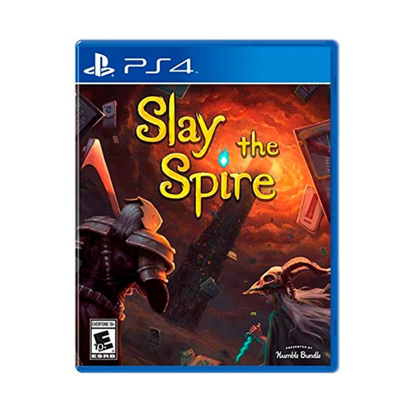 【預購】PS4 殺戮尖塔 Slay the Spire / 中英文版 PS4,NS,殺戮,中文版,英文版,尖塔,卡牌,敵人,高塔,牌組