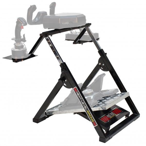 原裝進口 NLR Flight Stand 可折疊 飛行模擬架 NLR,賽車架,PLAYSEAT,APIGA,折疊,飛行模擬,AP1,AP2,收納,動態飛行