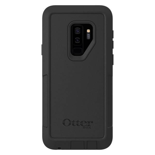 【年終出清 全新品】Samsung Galaxy S9+ OtterBox Pursuit 探索者系列 保護殼 【黑色】 S9+,手機殼,保護殼,軍規,防摔,OtterBox,Samsung,XS,11,Galaxy,