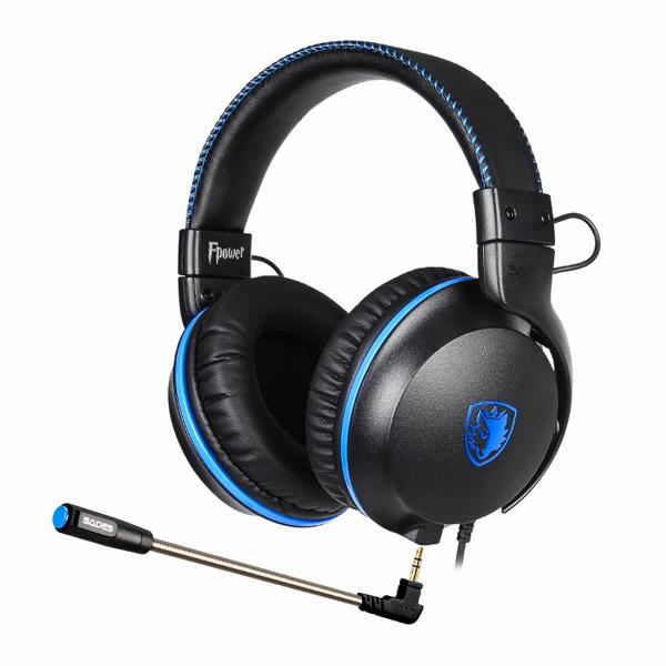 賽德斯 SADES FPOWER 火炎之力 電競耳機麥克風 賽德斯,SADES,FPOWER,火炎之力,電競,耳機,麥克風,有線,單體,3.5mm