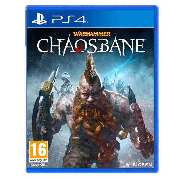 PS4 戰鎚:混沌禍源 // 中英文版 //   預購,PS4,戰鎚,混沌禍源,中英文版,暴力,血腥,RPG,角色扮演,魔法