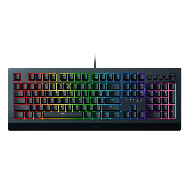 雷蛇 Razer Cynosa Chroma V2 薩諾狼蛛 V2 類機械式 RGB鍵盤 Razer,Cynosa Chroma V2,薩諾狼蛛 V2,機械式,RGB鍵盤,公司貨,電競,鍵盤,背光,RZ03-02260300-R3T1