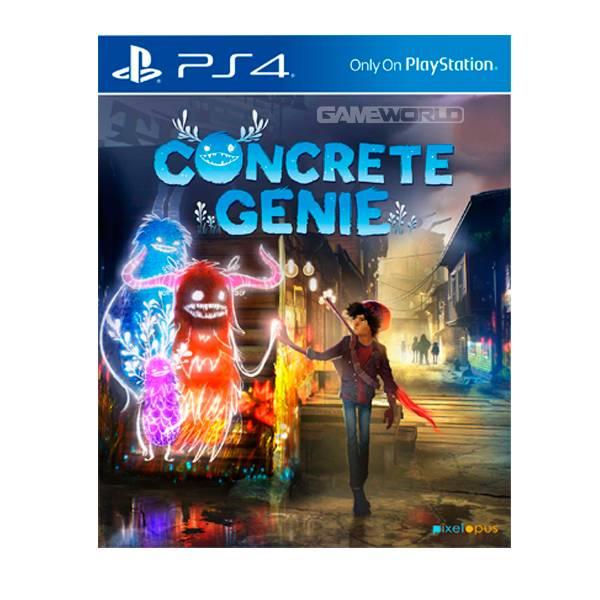 PS4 壁中精靈 / 中英文合版 預購,PS4,壁中精靈,中文版,中英合板,VR,角色扮演,畫筆,精靈