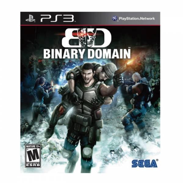 PS3 二元領域 亞日版 PS3,二元領域,亞日版