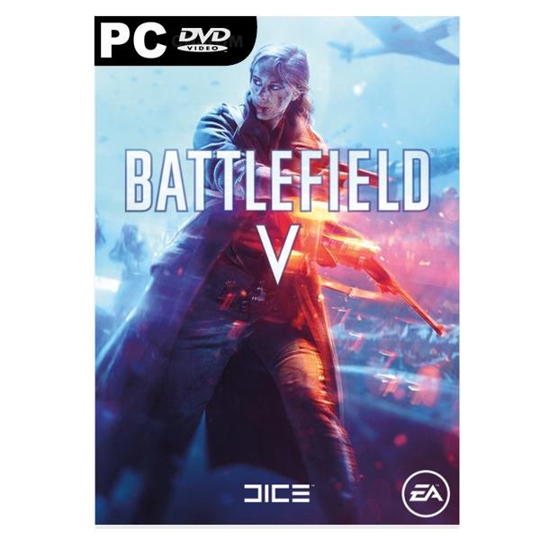 PC 戰地風雲5 ※ 英文版 ※  Battlefield V PC,戰地風雲,英文版,Battlefield V,射擊,二次世界大戰