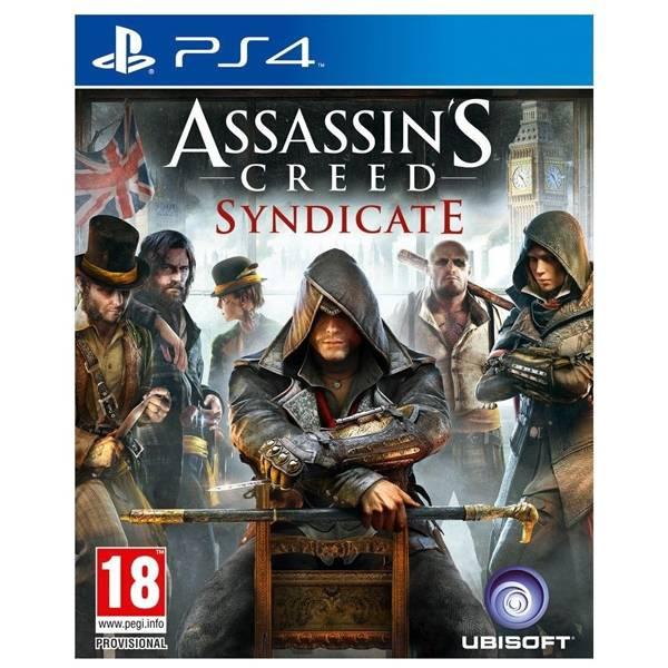 【二手】PS4 刺客教條 梟雄 // 中文版 // Assassin's Creed Syndicate 2手,寄賣,中古,二手,PS4,刺客教條,梟雄,中文版,Assassin's,Creed Syndicate