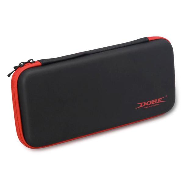NS 主機用 硬殼 收納包 DOBE EVA / 收納包 / Nintendo Switch 專用 Nintendo Switch,Lite,收納包,保護貼,硬殼,水晶殼,卡夾盒,充電器,包包,NS