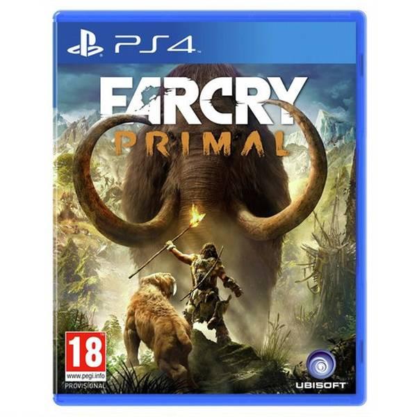 PS4 極地戰嚎 野蠻紀源 *白金中文版*Far Cry:Primal 野蠻紀元 PS4,極地戰嚎,野蠻紀源,中文版,Far Cry,Primal,野蠻紀元