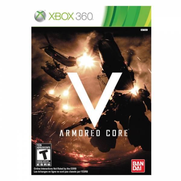 X360 機戰傭兵 V*中文版*Armored Core 5 X360,機戰傭兵 V,中文版,Armored Core 5,機戰傭兵,XBOX360,微軟