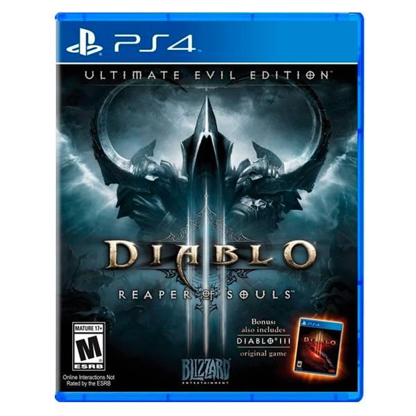 【二手】PS4 暗黑破壞神3 奪魂之鐮 / 英文版  2手,寄賣,中古,二手,PS4,暗黑破壞神,暗黑破壞神3,中文,RPG