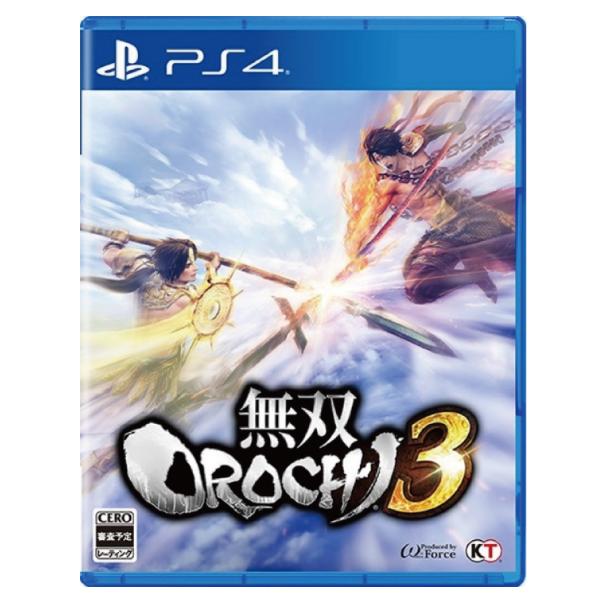 【二手】PS4 無雙 OROCHI 蛇魔 3 ※ 中文 一般版 ※ WARRIORS 2手,寄賣,中古,二手,PS4,無雙,OROCHI,蛇魔 3,中文,一般版,WARRIORS,無雙蛇魔,Nintendo Switch,任天堂