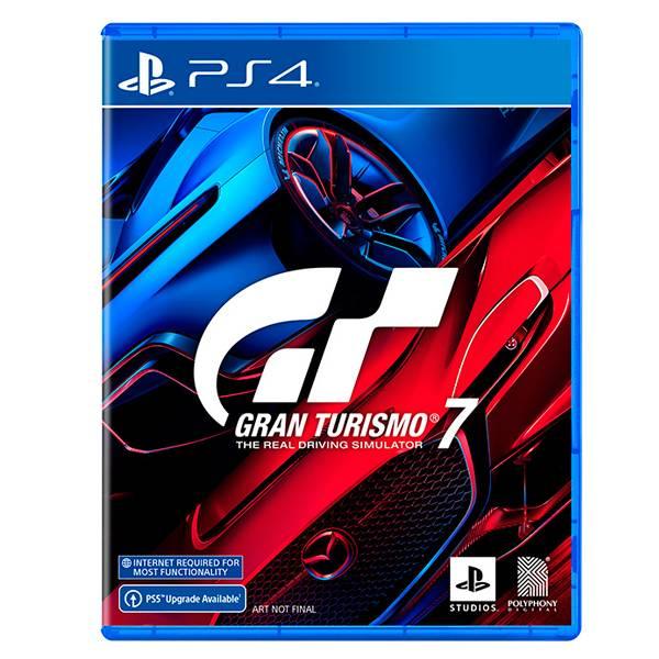 【預購】PS4 跑車浪漫旅 7 GTS 7 / 中文版 / Gran Turismo 7 PS5,PS4,跑車浪漫旅,跑車浪漫旅7,中文版,Gran Turismo,賽車,連線,跑車