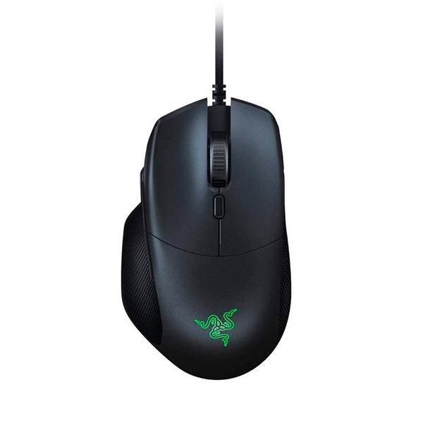 Razer Basilisk Essential 巴塞利斯蛇 標準版 電競滑鼠 Razer,Basilisk Essential,巴塞利斯蛇,標準版,電競滑鼠,公司貨,保固,雷蛇