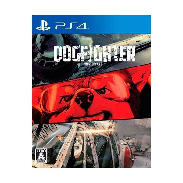 PS4 DOGFIGHTER -WW2- // 中文版 //   預購,PS4,dogfighter,戰鬥機,中文版,第二次世界大戰,暴力,空戰,RPG,零式戰機