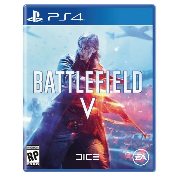 PS4 戰地風雲 5 ※ 中文版 ※ Battlefield V PS4,戰地風雲 5,中文版,Battlefield V,戰地風雲,戰地