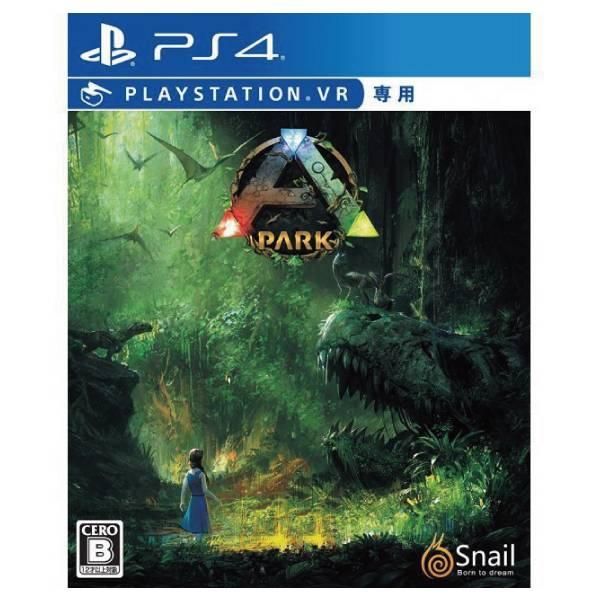 【二手】PS4 VR 方舟公園 ※ 中英文合版※ VR專用 ARK Park 2手,寄賣,中古,二手,VR,方舟公園,中英文合版,ARK,Park,VR 方舟公園