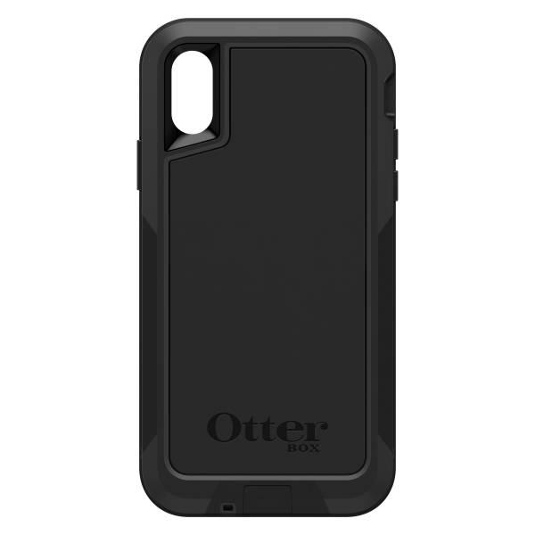 【年終出清 全新品】iPhone X / Xs OtterBox Pursuit 探索者系列 保護殼 【黑色】 IPhone,手機殼,保護殼,軍規,防摔,OtterBox,X,XS,11,11PRO
