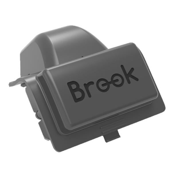 BROOK XboxOne 電池轉接器 Extra 【電池加大雙倍】 支援X1/P4/SW 台灣代理 Nintendo Switch,Switch,PS4,XBOXONE,NS,轉接器,手把,握把,搖桿