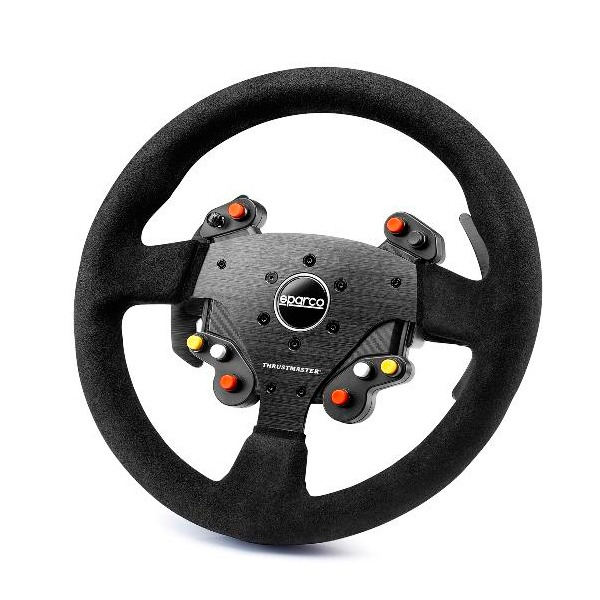 TM Sparco R383 盤面 / Thrustmaster / T300、TX、T-GT系列適用 Sparco,R383,T300,G29,T150,TGT,G27,羅技,方向盤,賽車架