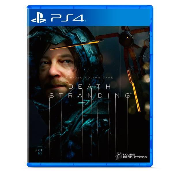 【預購】PS4 死亡擱淺 Death Stranding / 中文 一般版 / 死亡之絆 預購,PS4,死亡之絆,死亡擱淺,中文版,一般版,小島秀夫,Death Stranding,諾曼·李杜斯,陰屍路