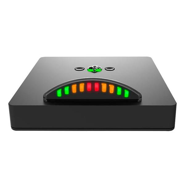 DRIVE HUB 方向盤轉接器 CronusMax / XBOX PS4適用 / 台灣公司貨 克麥,Cronus Zen,CronusMax,轉接器,DRIVE HUB,腳本,方向盤轉接器,G29,Thrustmaster