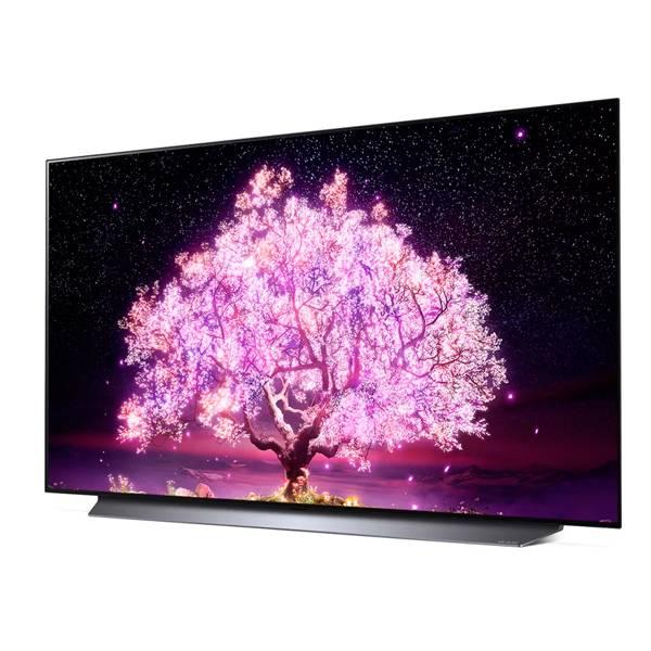 LG OLED 極致系列 4K 48吋 AI 語音物聯網電視  / 台灣公司貨 LG,OLED,4K,48吋,AI,語音物聯網電視,智能,低藍光,PS5,XSX