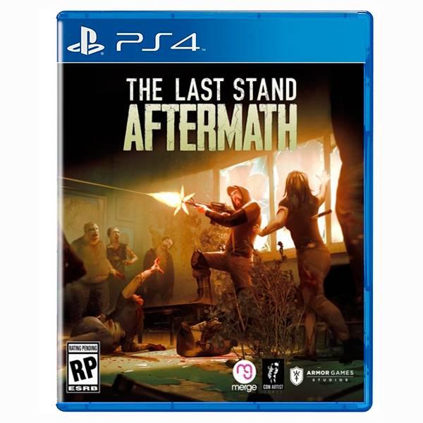 【預購】PS4 最後一戰 末日 / 簡中英文版 PS5,PS4,XSX,最後一戰,末日,中文,射擊,殭屍,世界末日,喪屍