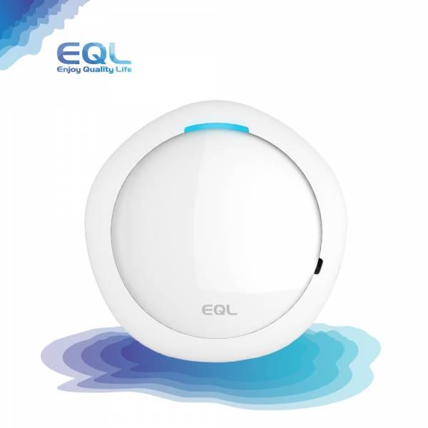 EQL Ripple 智能小管家【智能居家】 EQL,Ripple,智能居家,安全套裝組,智能小管家,震動感應器,門窗感應器,智能插座,動作感應器