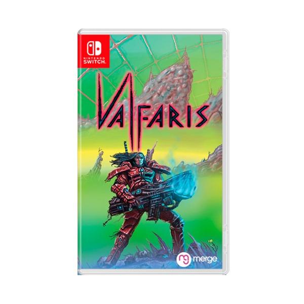 NS Valfaris / 國際版 PS4,NS,Valfaris,2D,戰鬥,橫向,中文,英文,歐版,太空