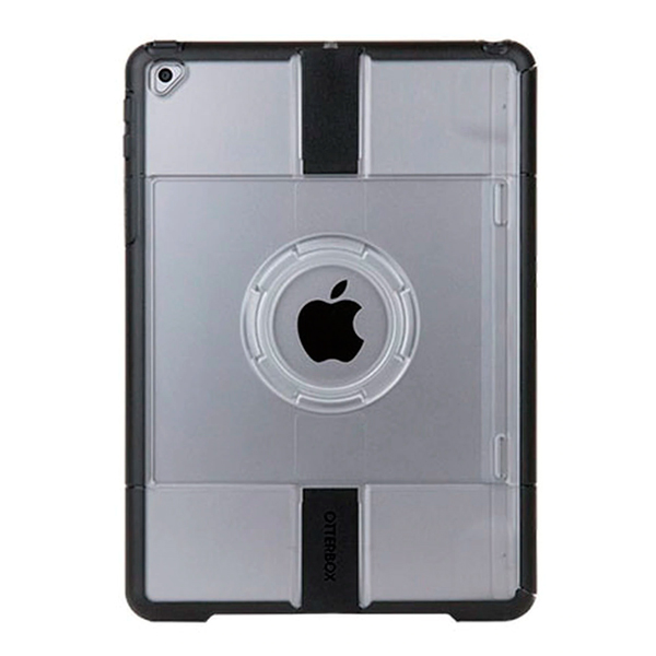 iPad 第5 / 6代 OtterBox Universe【全新 福利品】輕巧 系列【黑色透明】保護殼 IPhone,IPAD,保護殼,軍規,防摔,OtterBox,X,XS,11,平板