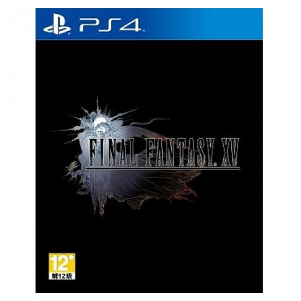 【二手】PS4 太空戰士 15  最終幻想 // 中文版 // FF XV 二手,PS4,太空戰士,最終幻想,中文版,FF,XV,FF XV