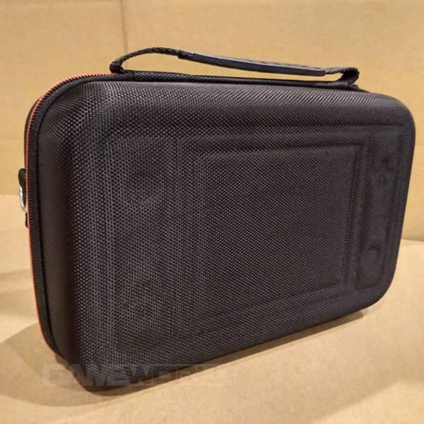 NS 旅行 硬殼收纳包 ※ 原廠品質 ※ 手提 背包 ※ Nintendo Switch NS,任天堂,Nintendo Switch,Switch,硬殼包,大容量,攜帶,旅行包,主機收納,保護包
