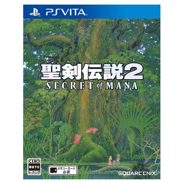 PS4 聖劍傳說 2 SECRET of MANA ※ 繁體中文版 ※  預購,聖劍傳說 2 SECRET of MANA,聖劍傳說,SECRET of MANA,聖劍
